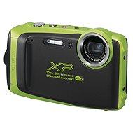 Fujifilm FinePix XP130 zelený
