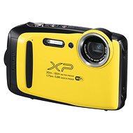 Fujifilm FinePix XP130 žlutý
