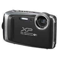 Fujifilm FinePix XP130 šedý