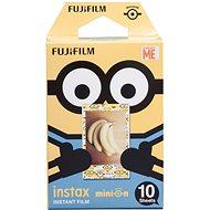 Fujifilm Instax mini mimoňi DMF 10ks fotek