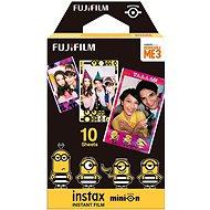 Fujifilm Instax mini mimoni DM3 10ks fotek