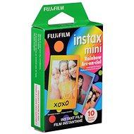 Fujifilm Instax mini Rainbow WW1