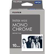 Fujifilm Instax widefilm monochrome WW1 10ks fotek