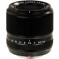 Fujifilm Fujinon XF 60mm F/2.4 R MAKRO