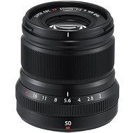 Fujifilm Fujinon XF 50mm f/2.0 R WR