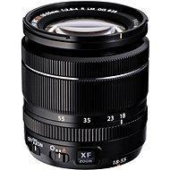 Fujifilm Fujinon XF 18-55mm F/2.8-4.0