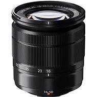 Fujifilm XC 16-50mm F/3.5-5.6 OIS černý