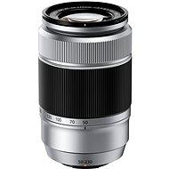 Fujifilm Fujinon XC 50-230mm F/4.5-6.7 Silver