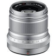 Fujinon XF 50mm f/2.0 R WR