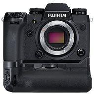 Fujifilm X-H1 černý + grip VPB-XH1