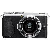Fujifilm X70 Silver