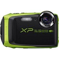 Fujifilm FinePix XP90 zelený