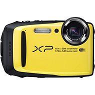 Fujifilm FinePix XP90 žlutý