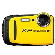 Fujifilm FinePix XP120 žlutý