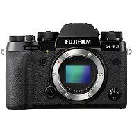 Fujifilm X-T2 + objektiv 18-55mm
