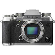 Fujifilm X-T2 grafitovo stříbrná