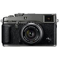 Fujifilm X Pro2 + XF 23mm F2.0 WR