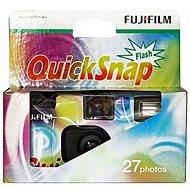 Fujifilm QuickSnap duhový 400/27