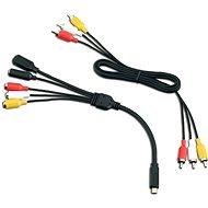 GOPRO Combo kabel 0.4m