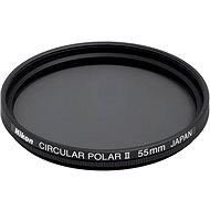 Nikon filtr C-PL II
