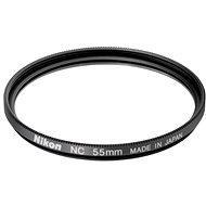 Nikon filtr NC 55mm