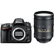 Nikon D610 + Nikkor 28-300mm VR