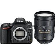 Nikon D750 + Nikkor 28-300mm VR