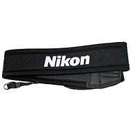 Nikon neoprénový popruh pro D4