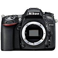 Nikon D7100 černý BODY