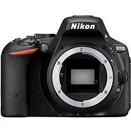 Nikon D5500 tělo černé