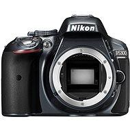 Nikon D5300 GREY BODY
