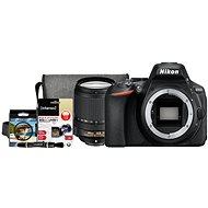 Nikon D5600 + 18-140mm F3.5-5.6 VR + Nikon Starter Kit