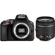Nikon D5600 + 18-55mm AF-P VR Kit