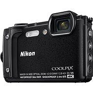 Nikon COOLPIX W300 černý