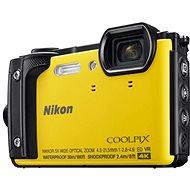 Nikon COOLPIX W300 žlutý
