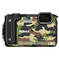 Nikon COOLPIX W300 maskáčový