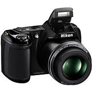 Nikon COOLPIX L340 černý