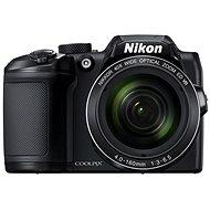 Nikon COOLPIX B500 černý