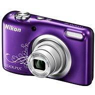 Nikon COOLPIX A10 fialový