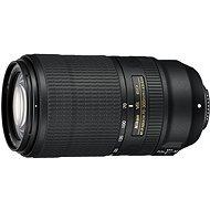 NIKKOR 70-300mm F4.5-5.6E AF-P ED VR