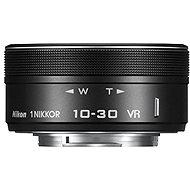 NIKKOR 10-30mm F3.5-5.6 VR