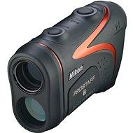 Nikon LRF Prostaff 7i