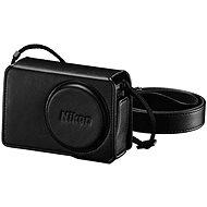 Nikon CS-CP4-7 pro Coolpix P340 Black