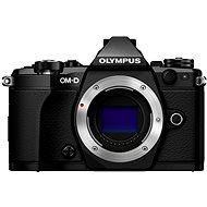 Olympus E-M5 Mark II BODY černé
