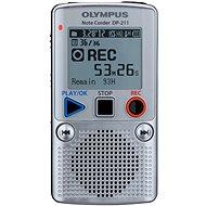 Olympus DP-211