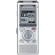 Olympus WS-831 silver + stereo mikrofon ME51S