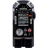Olympus LS-100 standard