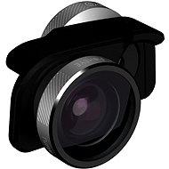 Olloclip 4in1 lens system pro iPhone 5/5S/SE černo-stříbrný