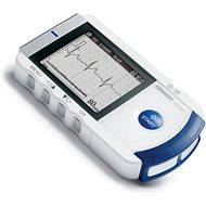 Omron EKG HCG-801-E Kompletní SET