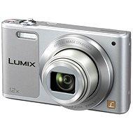 Panasonic LUMIX DMC-SZ10 stříbrný